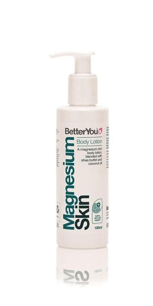 BetterYou Magnesium Body Lotion 180ml